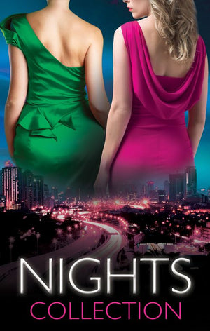 Nights Collection: The Virgin's Secret / The Devil's Heart / Pleasured in the Playboy's Penthouse / Daring in the Dark / Share the Darkness / Tall Dark Defender / Undercover Wife (Mills & Boon e-Book Collections): ePub First edition