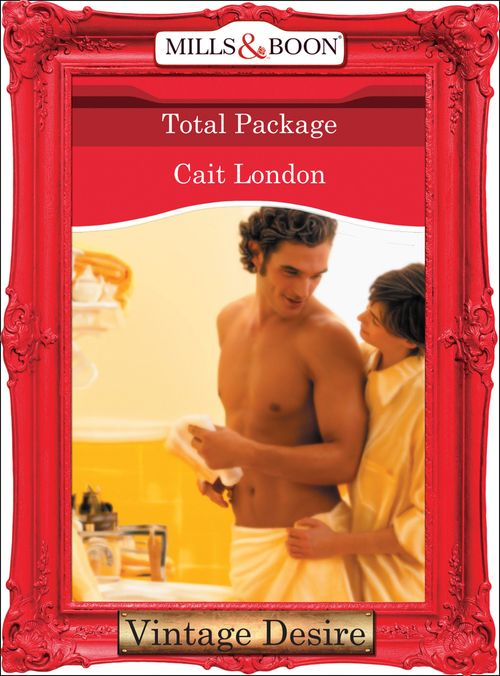 Heartbreakers - Total Package (Mills & Boon Desire) (Heartbreakers, Book 12): First edition