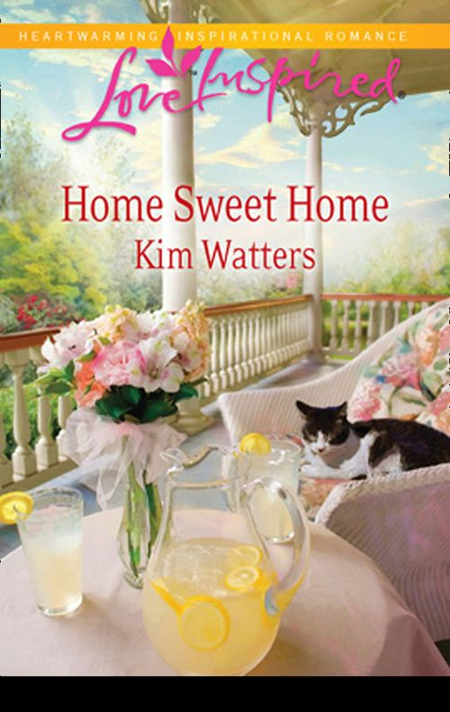 Home Sweet Home (Mills & Boon Love Inspired): First edition