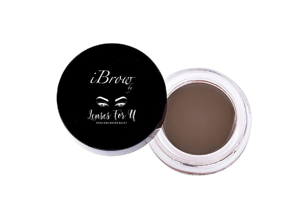 iBROW- MEDIUM BROWN - LensesForU