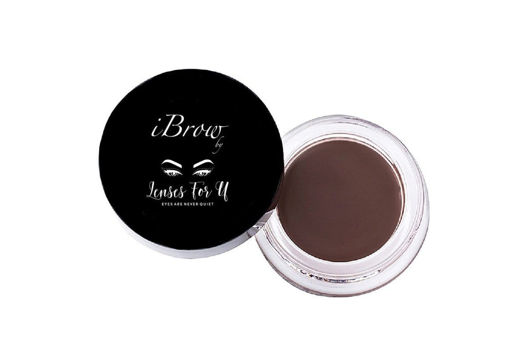 iBROW- CHOCOLATE - LensesForU