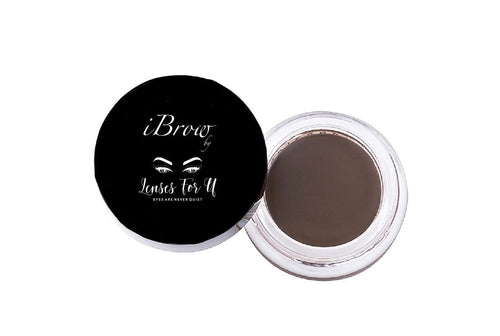 iBROW- DARK BROWN - LensesForU