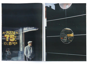 Saul Leiter: In Search of Beauty