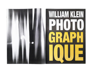 William Klein: Photographique