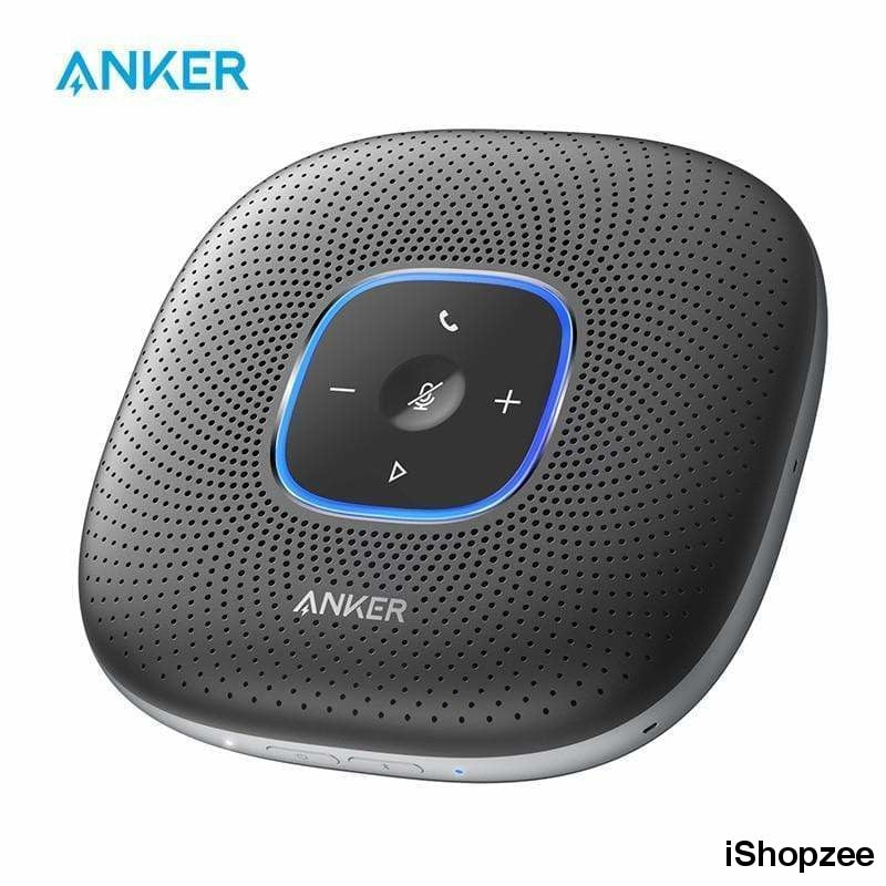 2020 PowerConf Bluetooth Work From Anywhere Conference Speaker - iShopzee