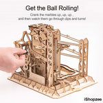 Amazing Tower Marble Run (50% Off Today Only!) - iShopzee