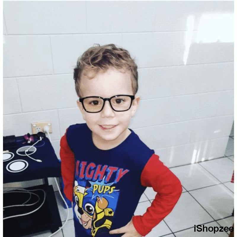 Anti Blue Light Glasses for Childrens - iShopzee
