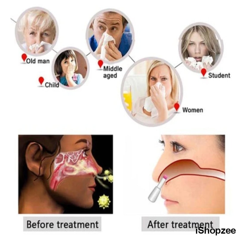Bionase™ Infrared Rhinitis Therapy for Allergy - iShopzee