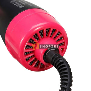 BRIO® One Step Hair Dryer and Volumizer with Ionic Technology - iShopzee