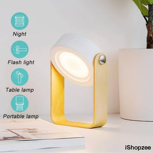 Collapsible Indoor and Outdoor LED Lantern (60% OFF TODAY ONLY!) - iShopzee