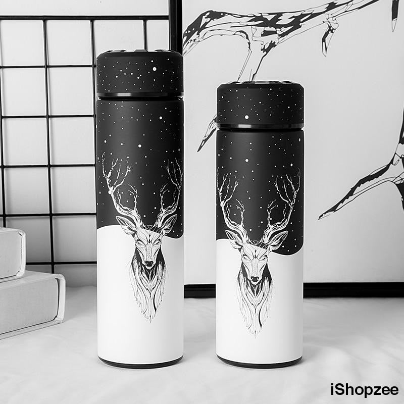 Elk Thermos Bottle - iShopzee
