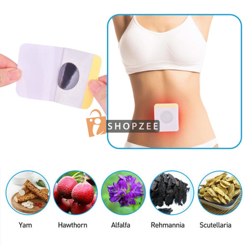 #1 Top Rated Diabetic Patch with Natural and Herbal Ingredients - iShopzee