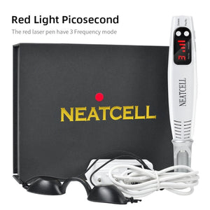 Laser Picosecond Pen - Remove Spider vein, acne, mole, warts, freckles - iShopzee
