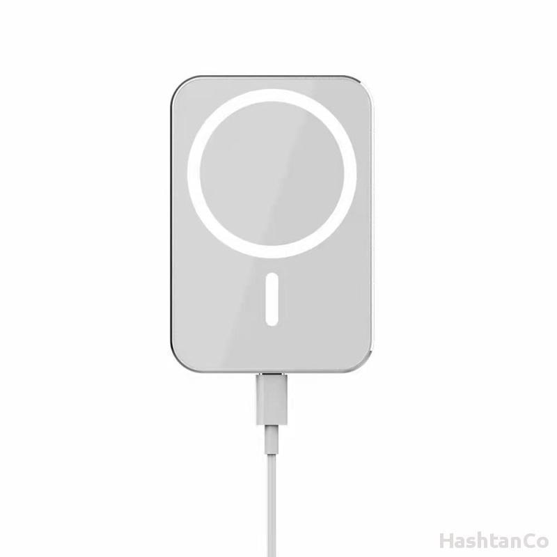 MagSafe Magnetic Car Charger - iShopzee