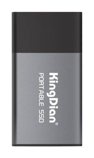 Portable 500GB SSD - iShopzee