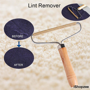 Portable Lint Remover - iShopzee