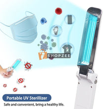 Load image into Gallery viewer, Portable UV Wand Sterilizer Pro (50% Off Today Only!) - iShopzee