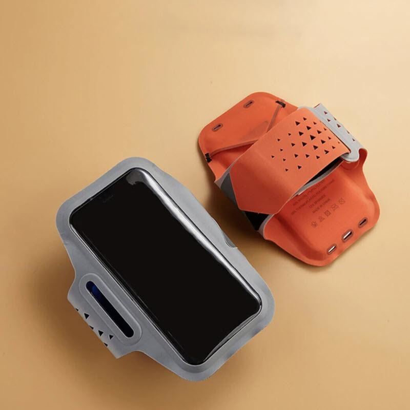 Running Armband Phone Case - iShopzee