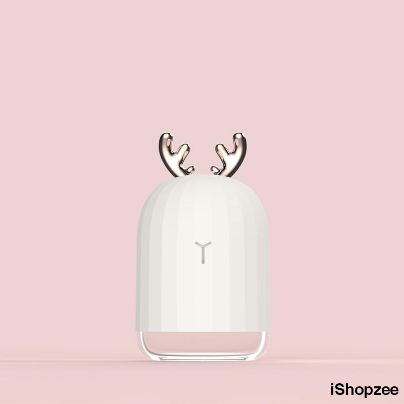 Trendy and Portable Humidifier - iShopzee