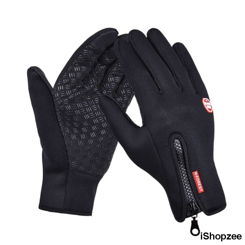 Unisex Winter Thermal Gloves - iShopzee