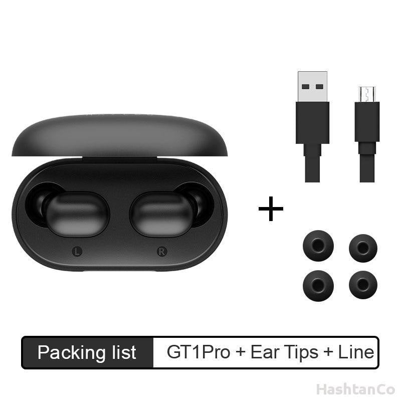 Wireless Bluetooth Touch Earbuds - iShopzee