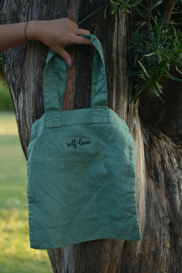 forest ecobag