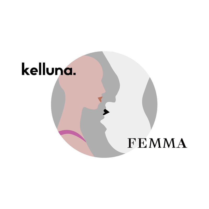 FElluna. bottle