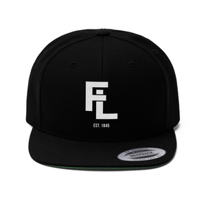 FL Stack Snapback Hat - Eola Apparel
