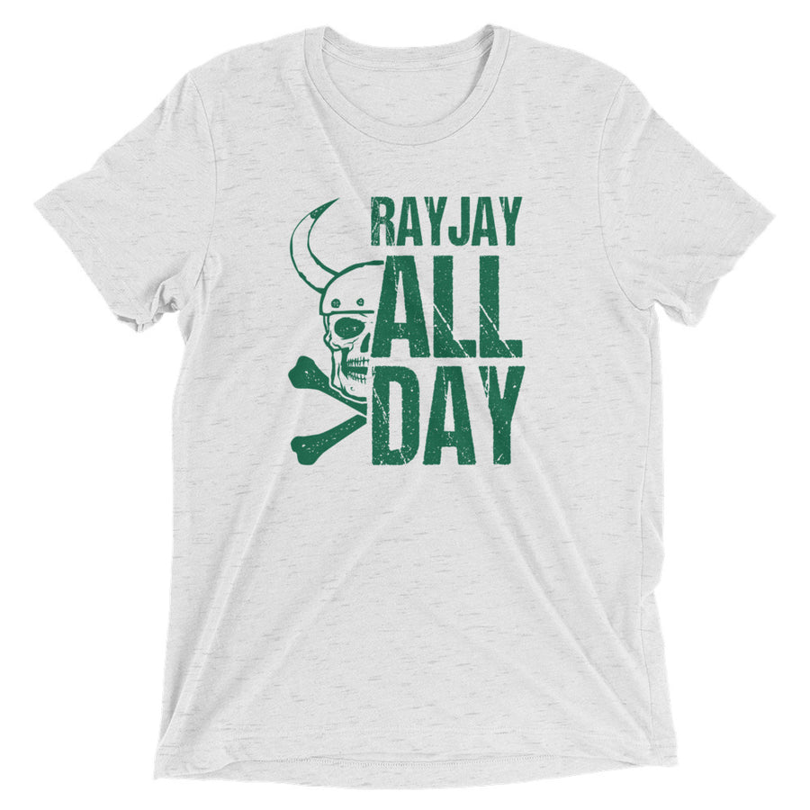 Unisex RayJay All Day Light Tee - Eola Apparel