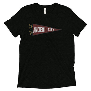 Unisex Ancient City Tee - Eola Apparel