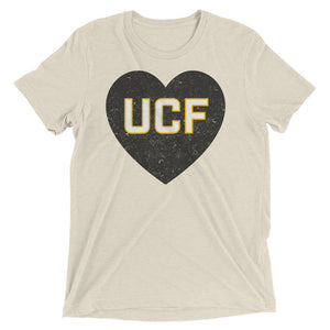 Unisex Love UCF Shirt - Eola Apparel