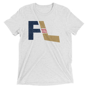 Unisex Florida Panther Tee - Eola Apparel