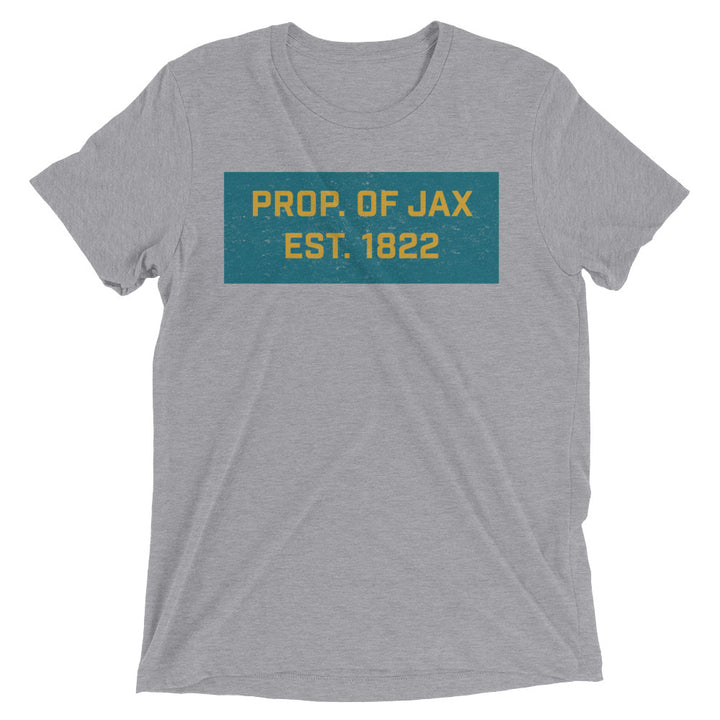 Unisex Prop of Jax Tee - Eola Apparel
