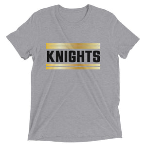 Unisex Shiny Knights Tee - Eola Apparel