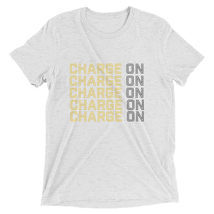 Unisex Charge On Tee - Eola Apparel