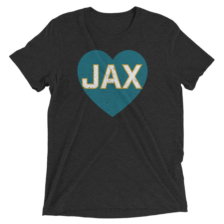 Unisex Love Jax Tee - Eola Apparel