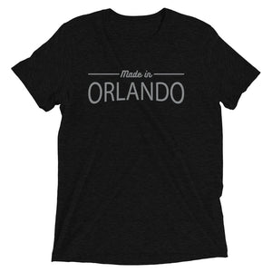 Unisex Made in Orlando Tee - Eola Apparel