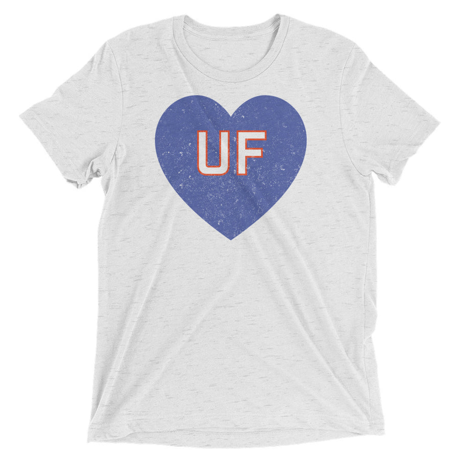 Unisex Love UF Tee - Eola Apparel