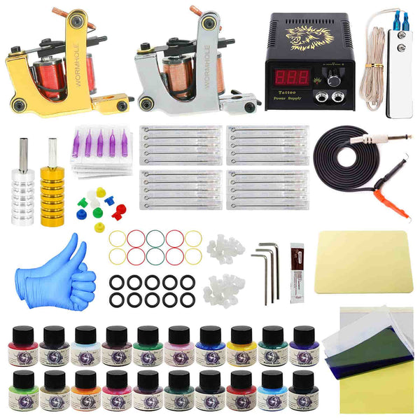 Complete Tattoo Kits