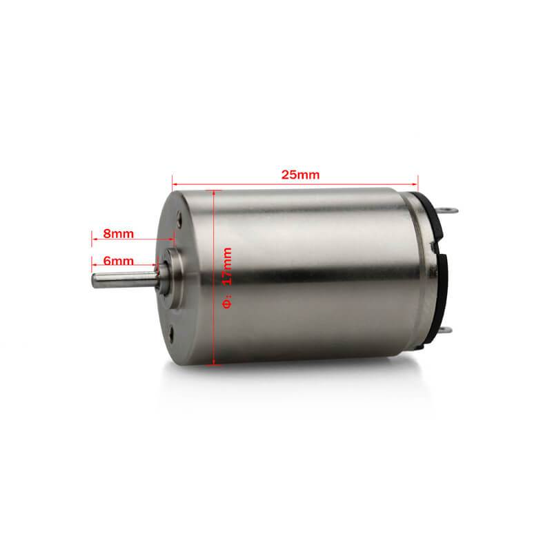 Professional Coreless Motor for Tattoo Machine