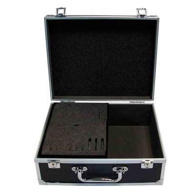 Tattoo Machine Kit Aluminum Case