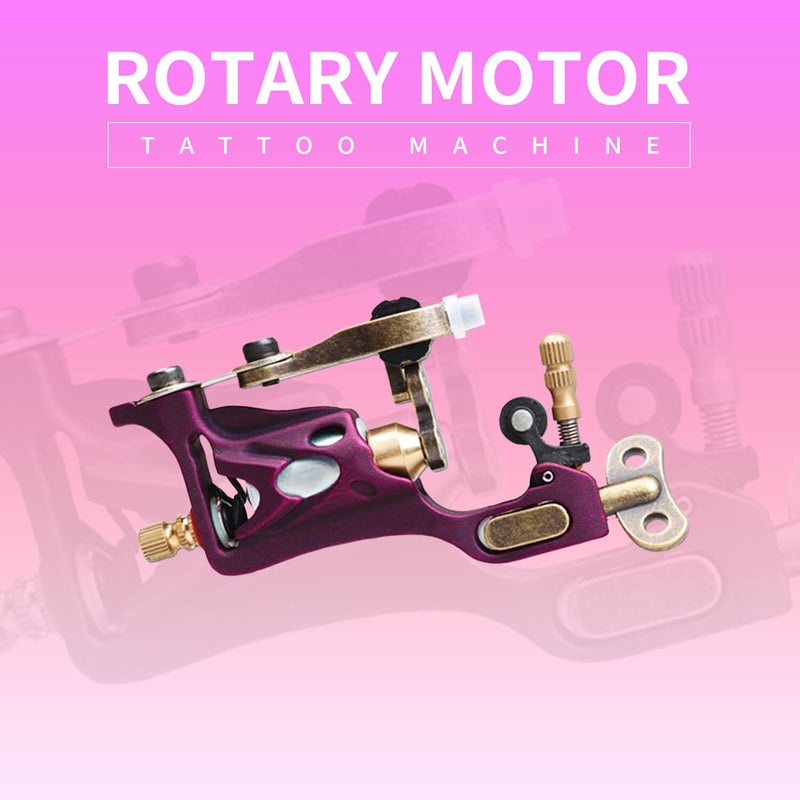 rotary tattoo machine