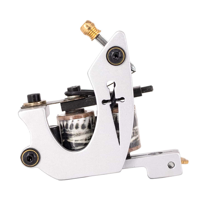 5 Colors Type U Tattoo Machine  for Shader and Liner