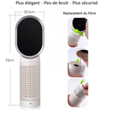 Purificateur d'air portable Wheeze