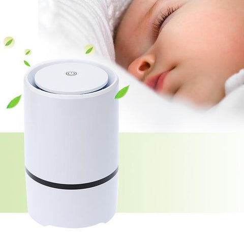 Purificateur d'air portable Alanchi
