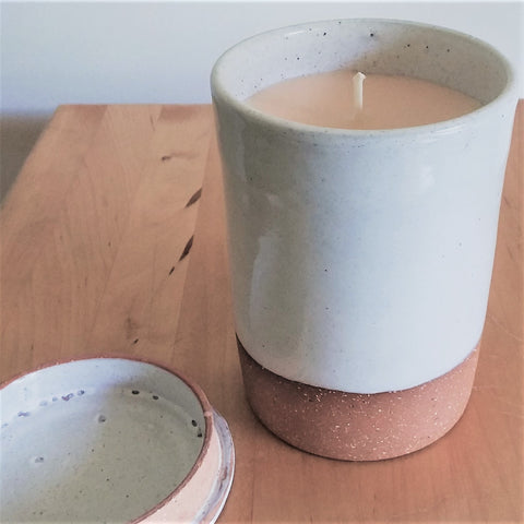 Analog+Made Maker Candle