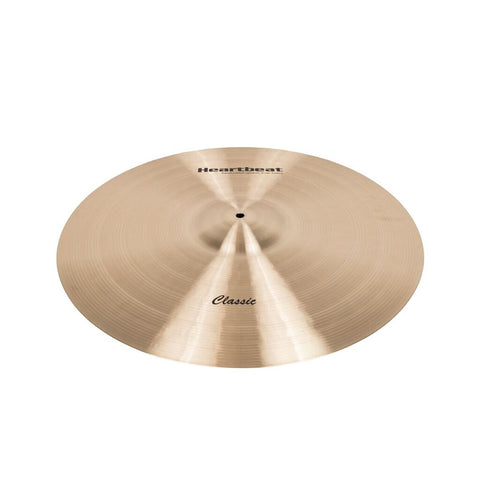 Heartbeat Classic Ride Cymbals