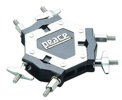 Clamp 3-Way Adapter
