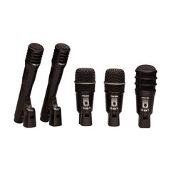 Superlux DRKA3C2 Drum set Microphone Set