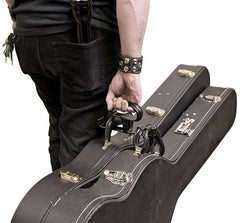 Guitar Case Roadie OS
